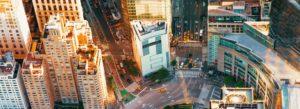 Header - New York City Circle